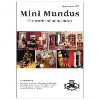 Mini Mundus Catalogue (EN)