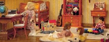 Kinderzimmer für Klein und Groß