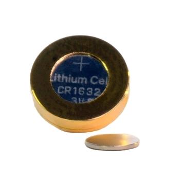 LED Batterie Tiffany Hängelampe, MiniLux