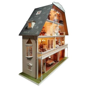 MDF Bausatz - Villa Tara