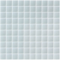 Tile foil, light grey, 275 x 160 mm