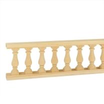 Balkon-/Veranda-Geländer