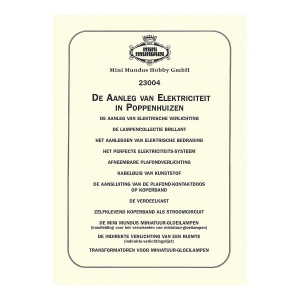 Instructions - Electrical installation - DUTCH