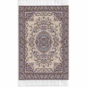 CASHMERE Oriental carpet, woven, 10x16