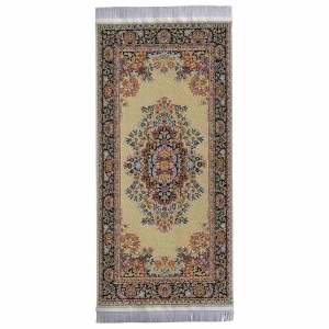 Oriental rug, woven, 10x23
