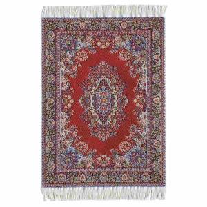 Oriental rug, woven, 10x16