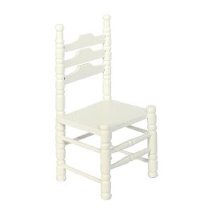 Stühle, weiß, 2 Stück