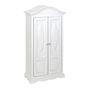 Linen cupboard, white - 2nd choice