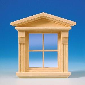Viktorianisches Fenster