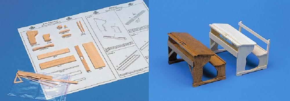 Möbelbau leicht gemacht!