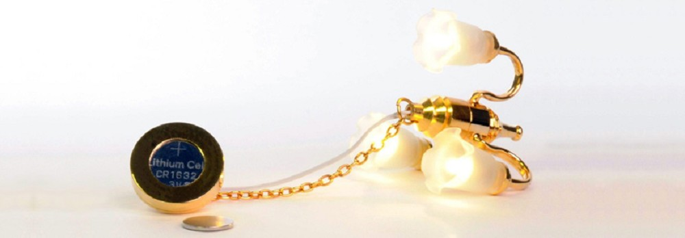Lampenserie MiniLux LED