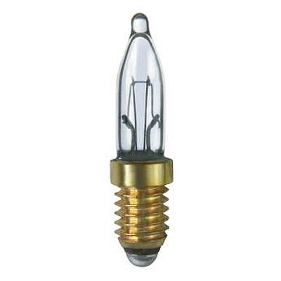 Glühbirne BRILLIANT, Kerzenform
