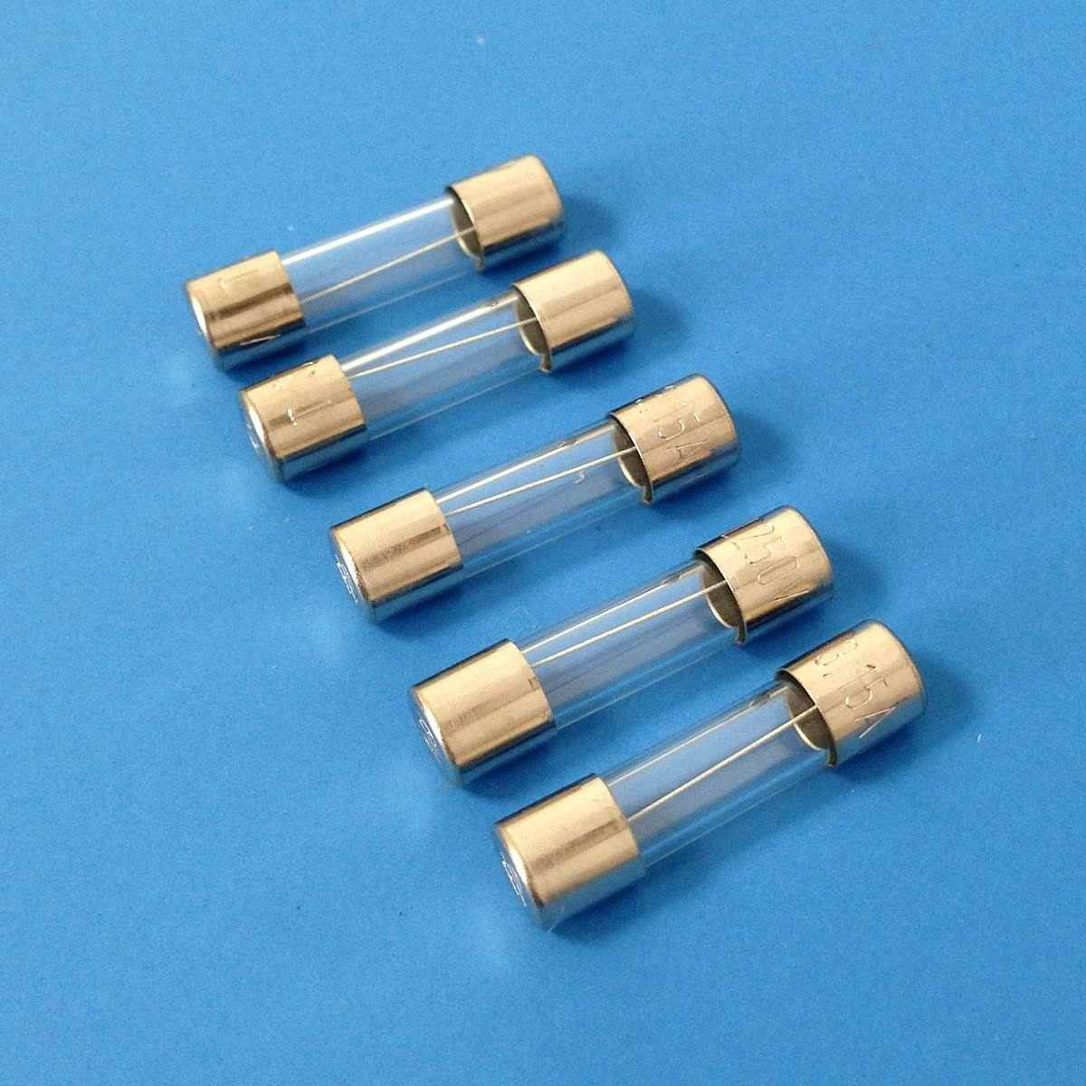 Microfuses, 2A, for # 22160
