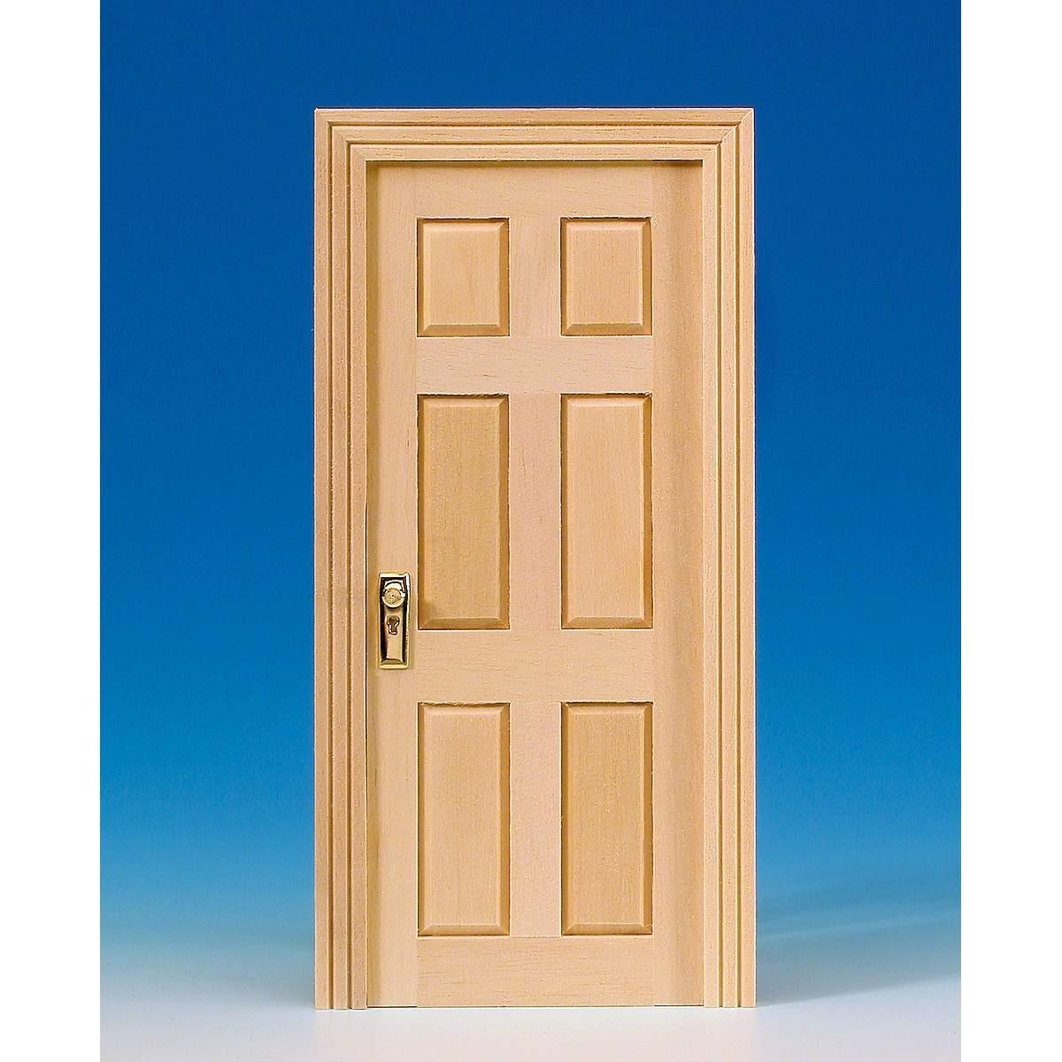 t r attrappe ideal f r die modul box 60310. Black Bedroom Furniture Sets. Home Design Ideas