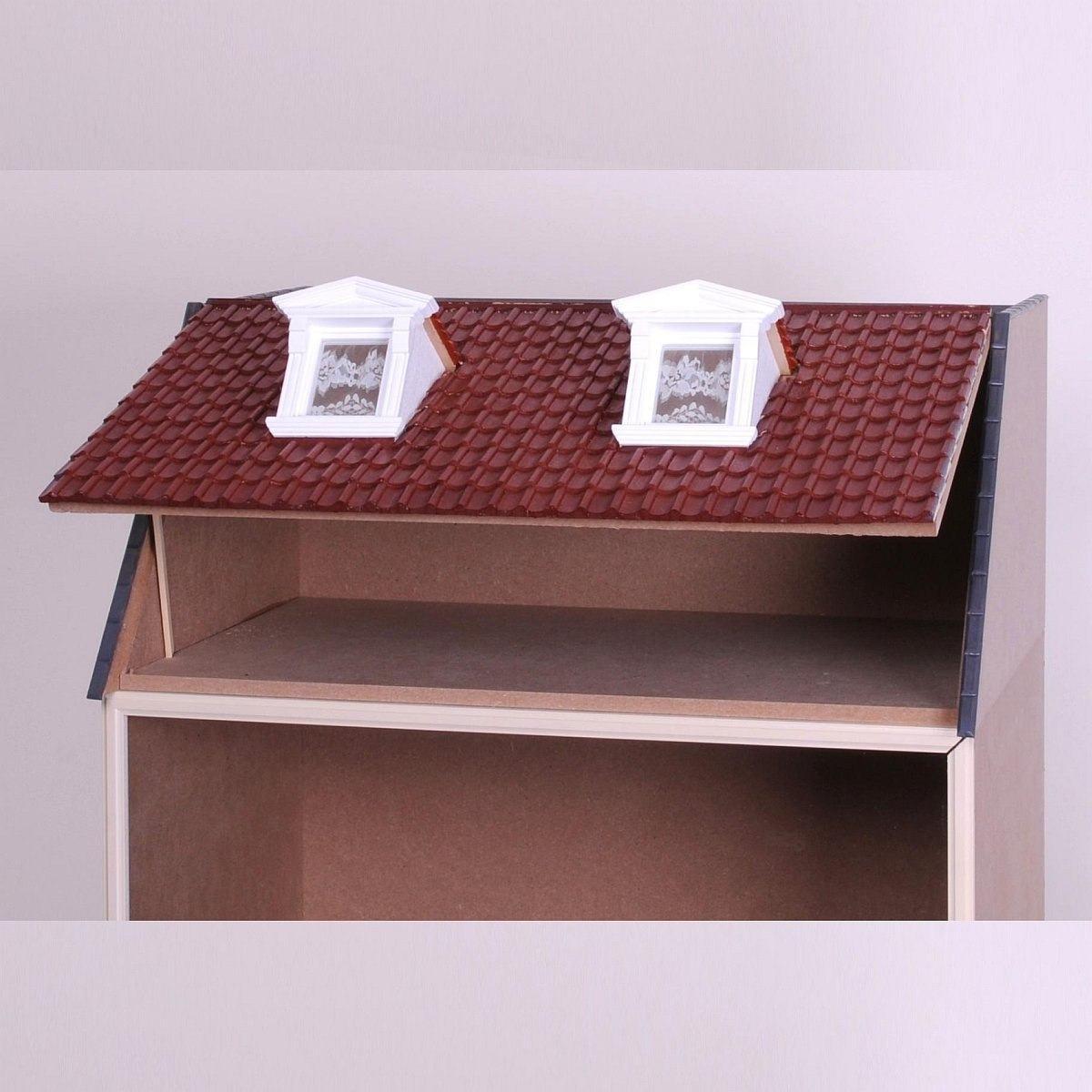 Attic floor for the Module Box