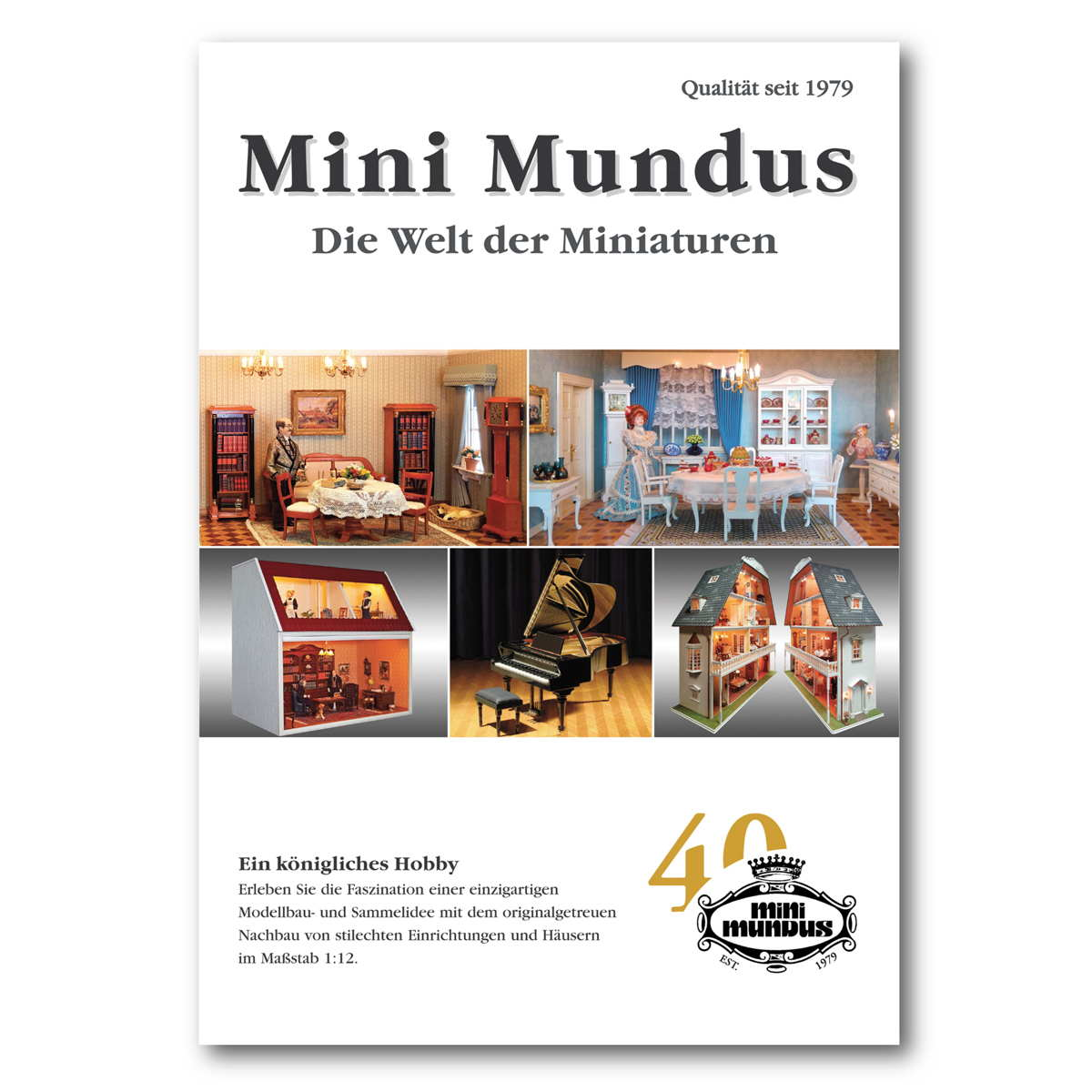ONLINE Mini Mundus Katalog (DE)