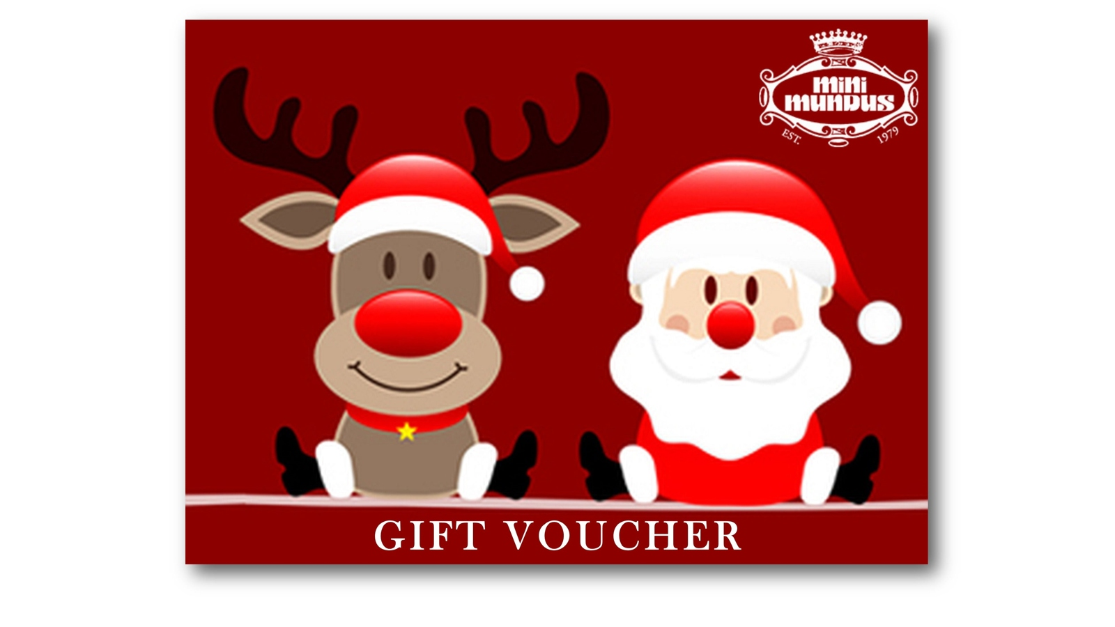Gift vouchers for self-printing - Ordered today - Delivered today!